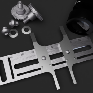 Image of the lEWS Mk2 lens wrench